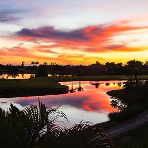 The Dunes Golf & Tennis Club: #18