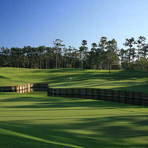 TPC Sawgrass - THE PLAYERS Stadium: #4