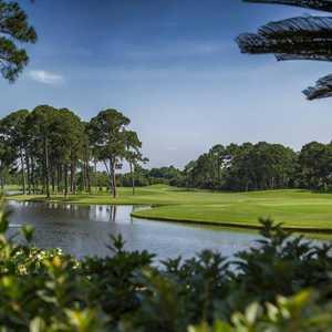 Indian Bayou GCC