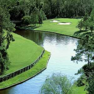 Disney's Lake Buena Vista: #16