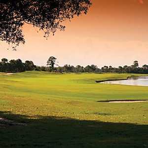 Santa Lucia River Club - The Ballantrae GC