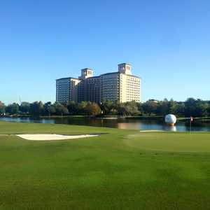 Grande Lakes at Ritz-Carlton Resort