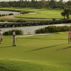 Grand Harbor Golf & Beach Club