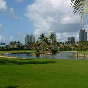 Fisher Island Club: #7