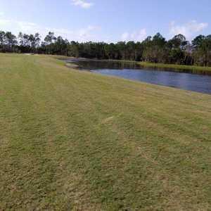 GC of the Everglades