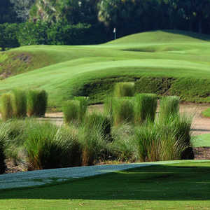 Frenchman's Reserve GC