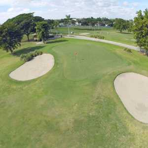 Hollywood Beach GCC: #6