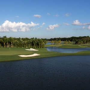 Trump National Doral Miami - Red Tiger: #6