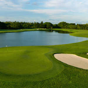 Trump National Doral Miami - Golden Palm: #8