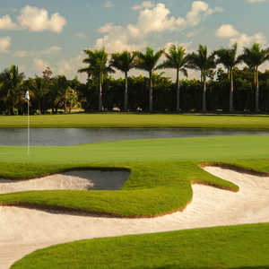 Trump National Doral Miami - Blue Monster: #9