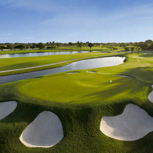 Trump National Doral Miami - Red Tiger: #14