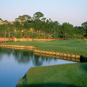 Sandestin Golf and Beach Resort - Baytowne