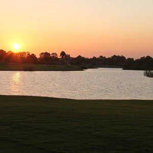 Golf Hammock CC