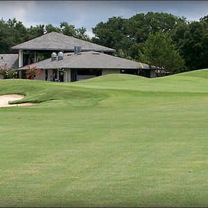 Pine Oaks of Ocala: Clubhouse