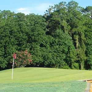 Big Cypress GCC