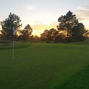 Summerfield Crossings GC