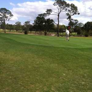 Highland Florida GC