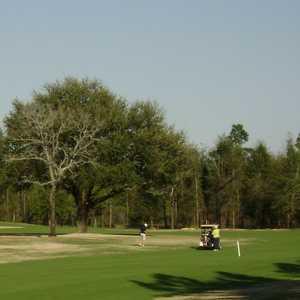 Sunny Hills Golf Club: #17