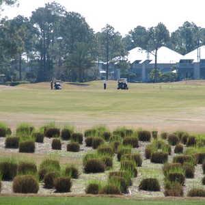 Perdido Bay Golf Club: #7