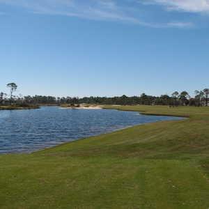 Lost Key Golf Club: #18