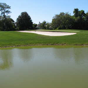 Bay Point Resort - Meadows Course