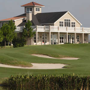 Highlands Ridge: Clubhouse
