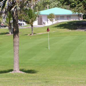 Red Reef GC