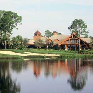Bonita Bay East: clubhouse