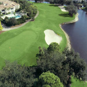 Spanish Wells CC - North: #1