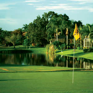 Spanish Wells CC - South: #6