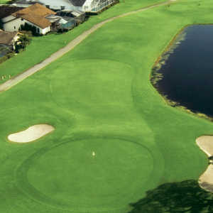 Spanish Wells CC - South: #4
