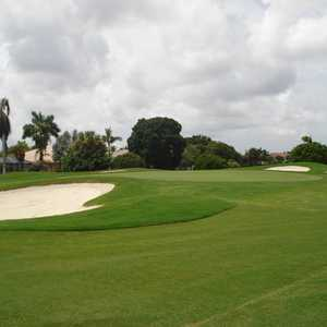 Cypress Creek CC: #8