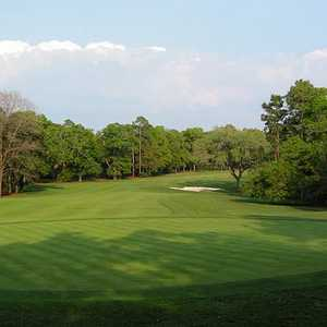 Pinebrook/Ironwood GC