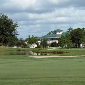 The Preserve GC: Clubhouse