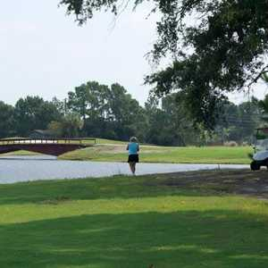 The Club at Pelican Bay - South