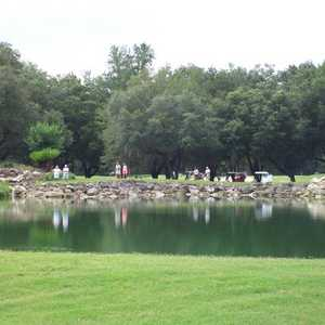 The Spruce Creek Preserve GC