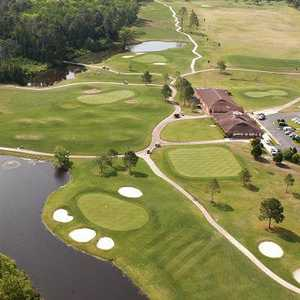 St. Johns GC