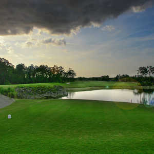 Stoneybrook GC