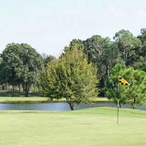 Schalamar Creek GC