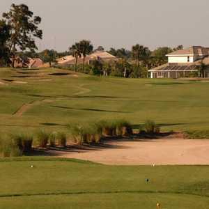 Melbourne, FL golf courses  Mallards Landing Golf Course Melbourne Fl