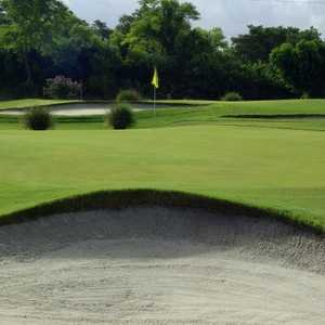 Miami Shores CC