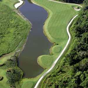 Indian River Preserve GC: #6