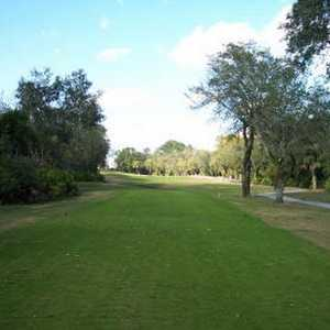 River Bend GC: #2