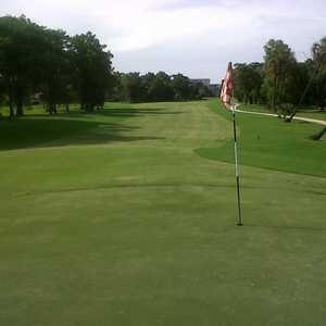 Palm-Aire CC - Cypress: #2