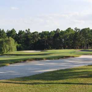 Spruce Creek CC: #11