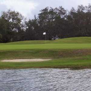 Spruce Creek CC: #9