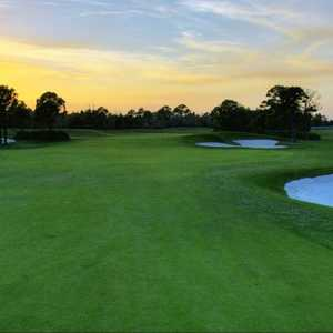 St. James GC: #11