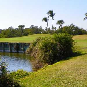 Sanibel Island GC: #3