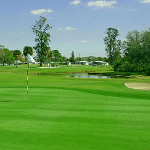 Rolling Green GC