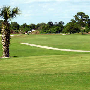 Sebastian Municipal GC: #10